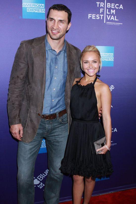 Wladimir Klitscho wzruszająco o córeczce