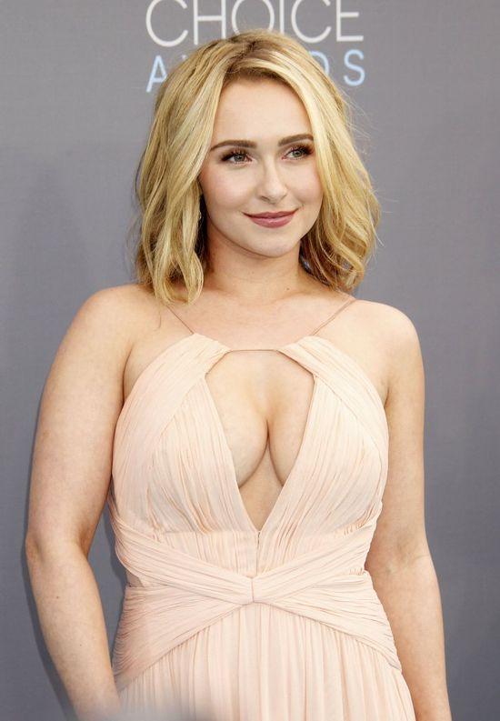 Fani zapytali Hayden, czy jej małżeństwo przeżywa kryzys. Aktorka odpisała