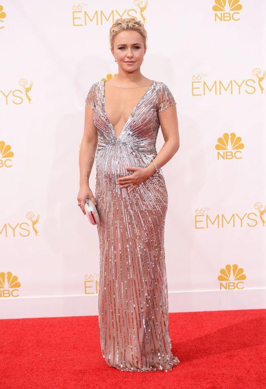 Hayden Panettiere pokazała ciążowy brzuszek (FOTO)