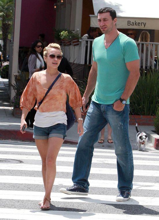 Hayden Pannettiere pozuje w bikini w 8 miesiącu ciąży