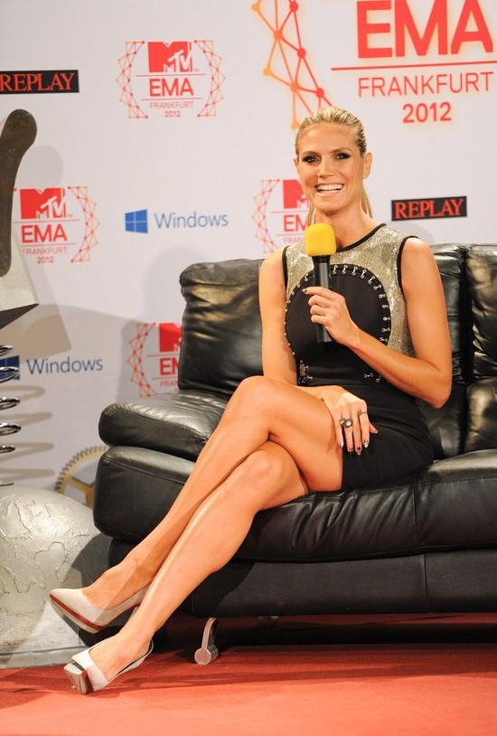 Z nogami wyczynia cuda prawie jak El�bieta Jaworowicz (FOTO)