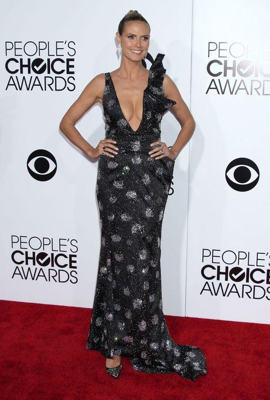 Co się działo na People's Choice Awards? (FOTO)
