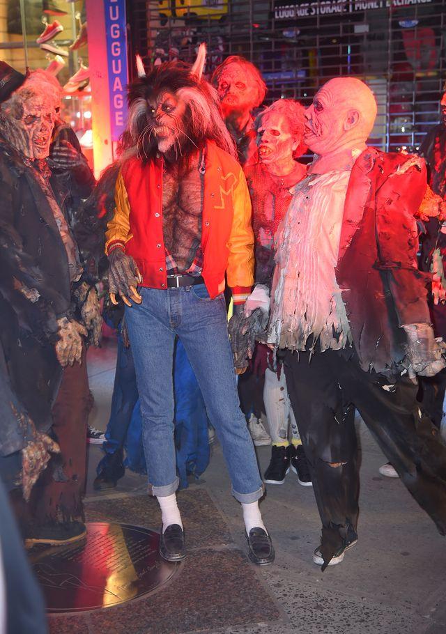 Heidi Klum to królowa Halloween! Jej tegoroczne przebranie jest genialne!