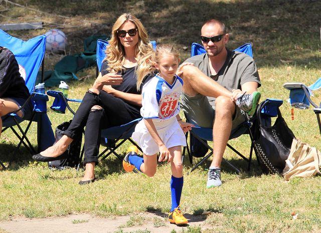 Czy Heidi Klum wyjdzie ponownie za mąż?