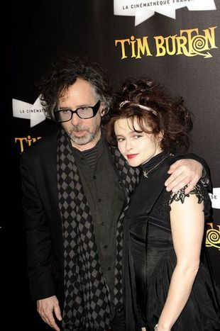 Tim Burton zdradza Helenę Bonham Carter?