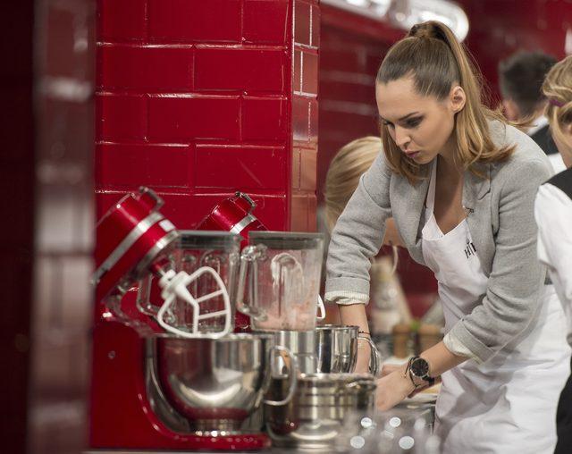 Maślak i Jonkisz w Hell's Kitchen. Ich dania oceni Amaro