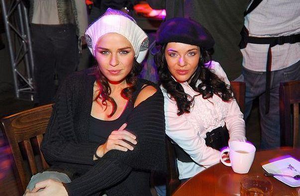 Polskie gwiazdy nie od zawsze były ikonami stylu (FOTO)