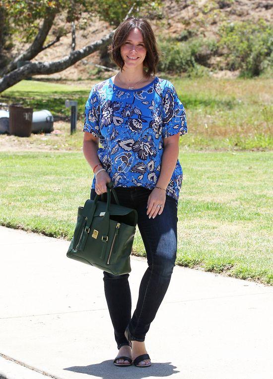 Jennifer Love Hewitt spodziewa się drugiego dziecka