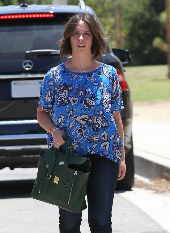 Jennifer Love Hewitt ścięła włosy (FOTO)
