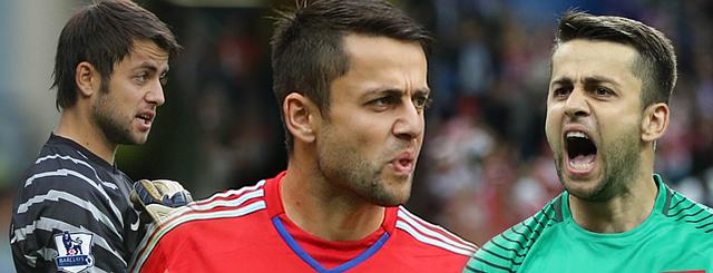 Łukasz Fabiański – najskromniejszy bohater na Euro 2016!