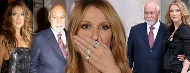 Celine Dion I Ren� Ang�lil