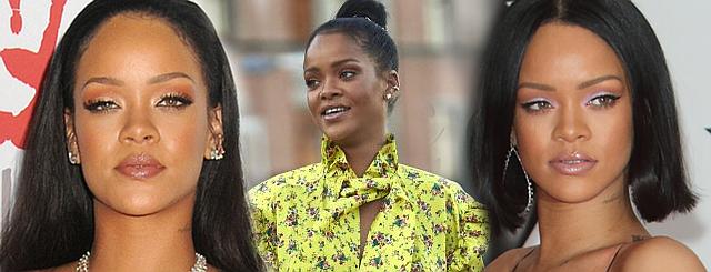 Rihanna porównywana do… Jezusa?! Internet oszalał na punkcie tych zdjęć!