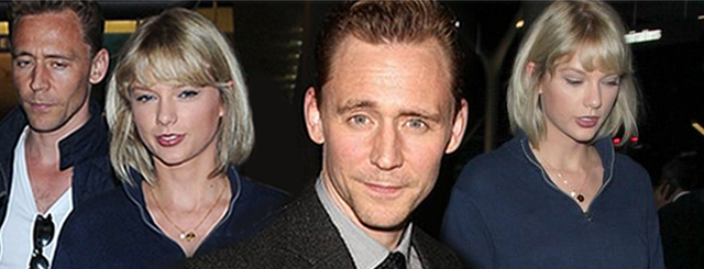 taylor swift i tom hiddleston