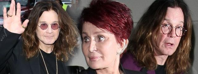 Sharon i Ozzy Osbourne ROZSTAJĄ SIĘ! Wszystko przez…