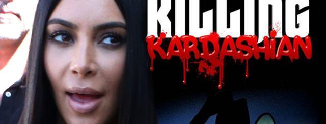 Skandal w USA: Kim Kardashian ZAMORDOWANA w brutalny sposób!
