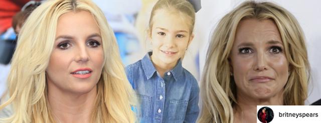 Poruszające słowa Britney Spears o tragedii swojej siostrzenicy