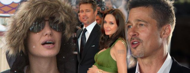 Szok! Angelina Jolie będzie miała SIÓDME dziecko?! (VIDEO)