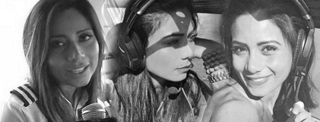 Tragiczna historia pilotki z katastrofy samolotu w Brazylii! (VIDEO)