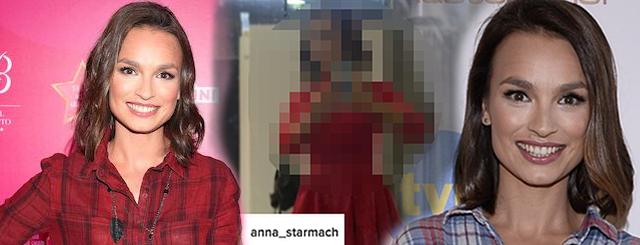Anna Starmach straciła KOLEJNE kilogramy? Ta fotografia to udowadnia!