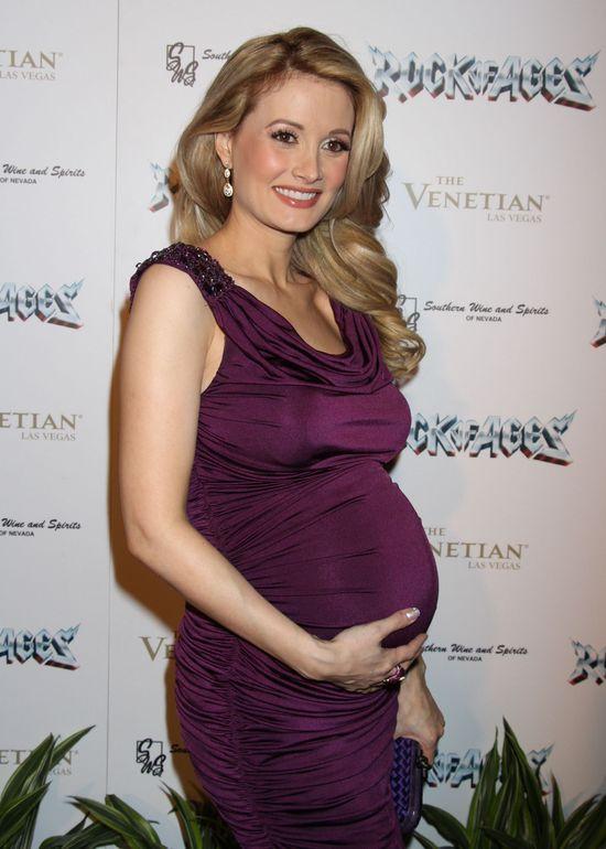 Holly Madison broni nietypowego imienia dla swej c�reczki