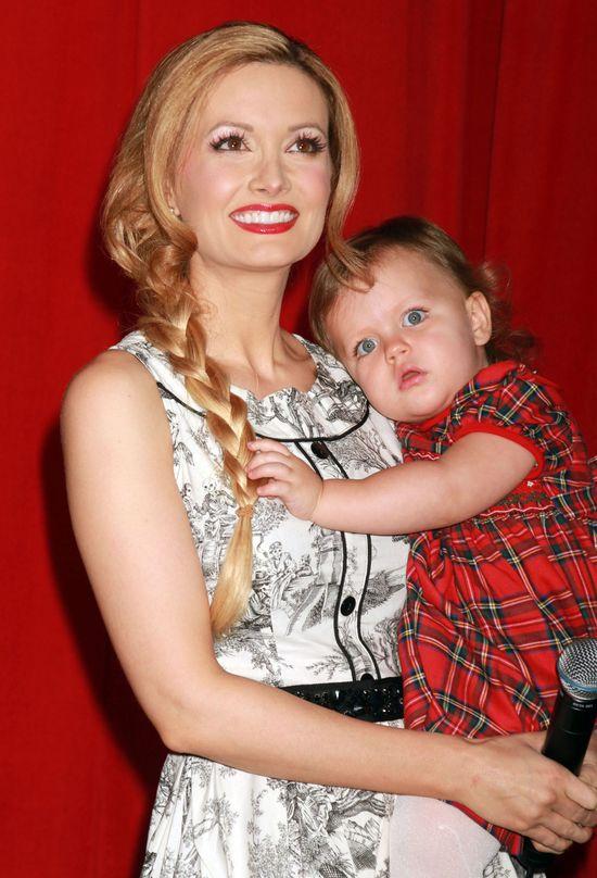 Holly Madison chciała zajść w ciążę z Hugh Hefnerem