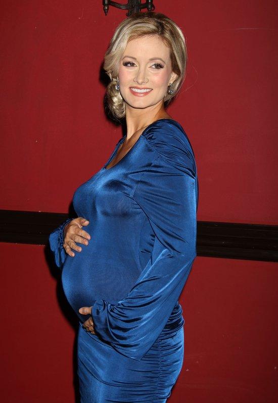 Ciężarna Holly Madison wylądowała w szpitalu