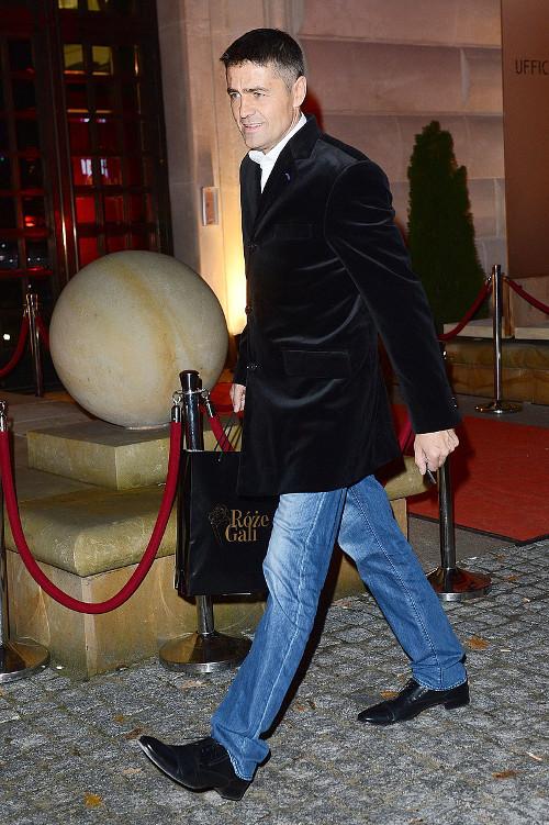 Krzysztof Hołowczyc ma uraz kręgosłupa i złamane żebra
