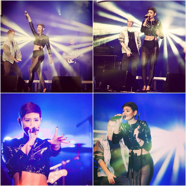 Honey jak Rihanna? Czy jak Miley Cyrus?