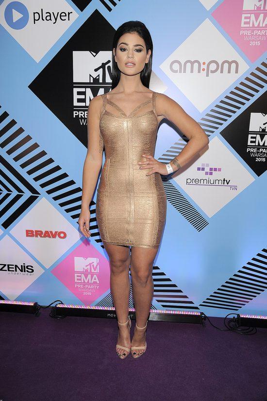 Najseksowniejsza kreacja pre-party MTV VMA 2015? (FOTO)