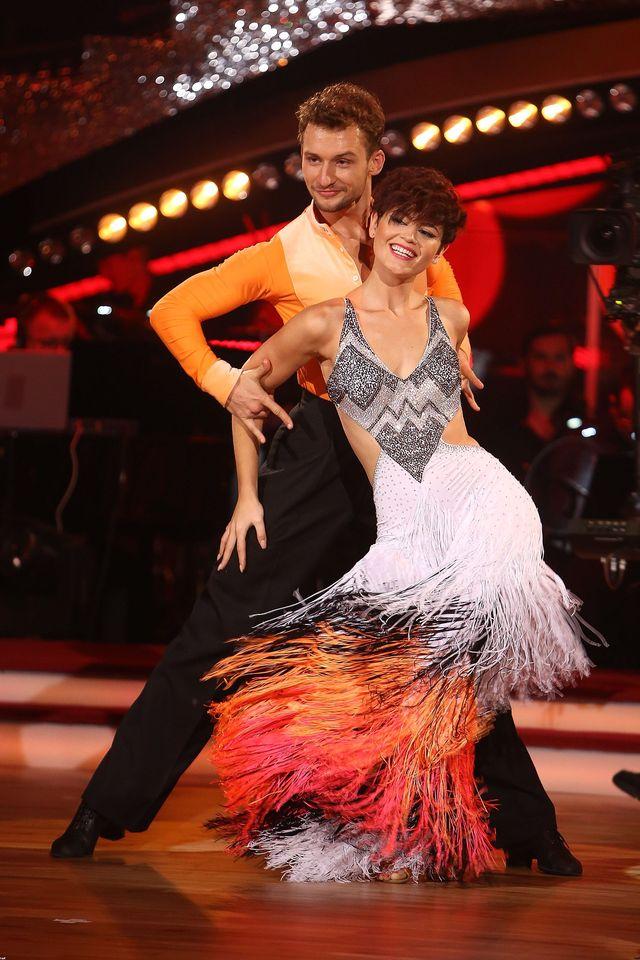 Ostatni taniec Honey Skarbek (FOTO)