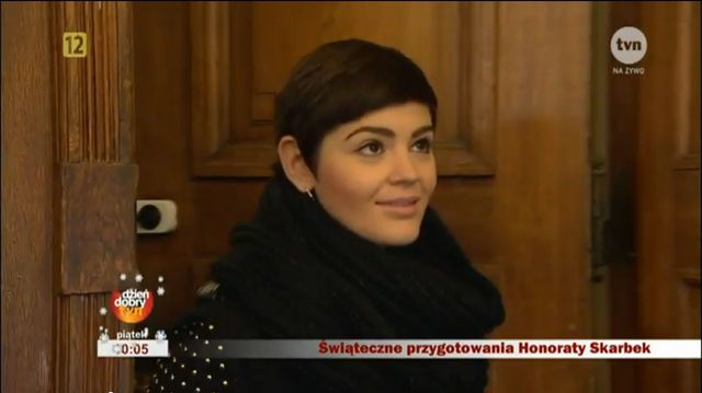 Honey pokaza�a sw�j rodzinny dom i... (VIDEO)