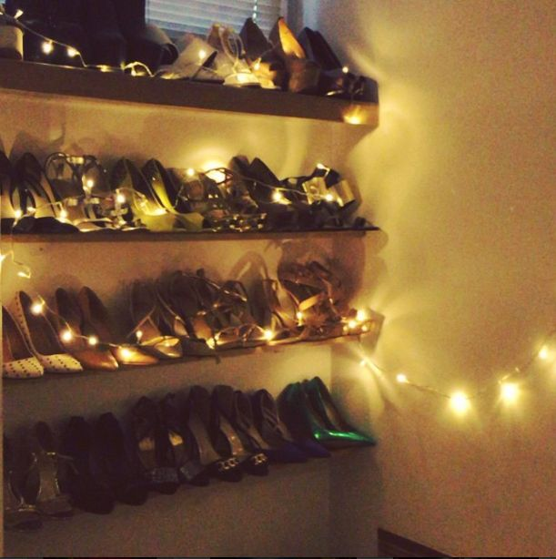 Mieszkanie Honey jest zapchane butami po sam sufit (VIDEO)