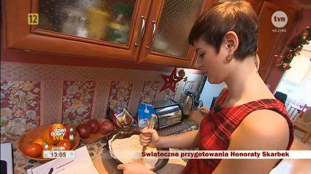 Honey pokazała swój rodzinny dom i... (VIDEO)