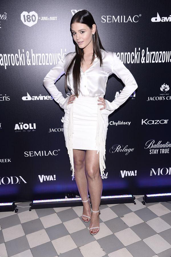 Honorata Skarbek ani fryzurą, ani makijażem nie przypomina już Kylie Jenner