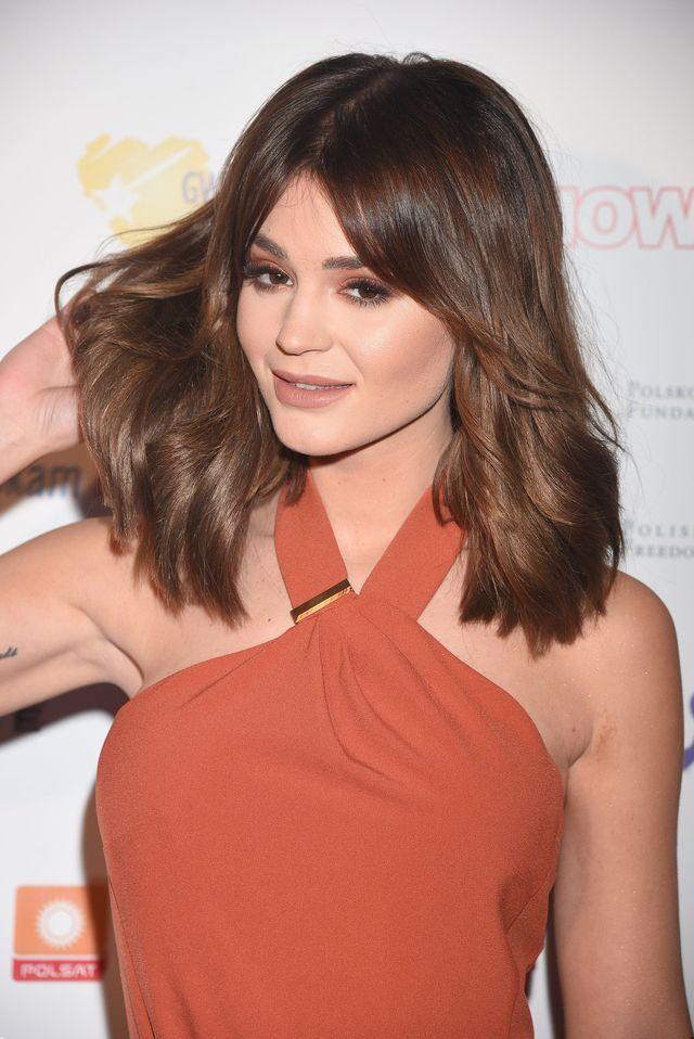 Internauci zarzucali jej, że kopiuje Kylie Jenner (FOTO)