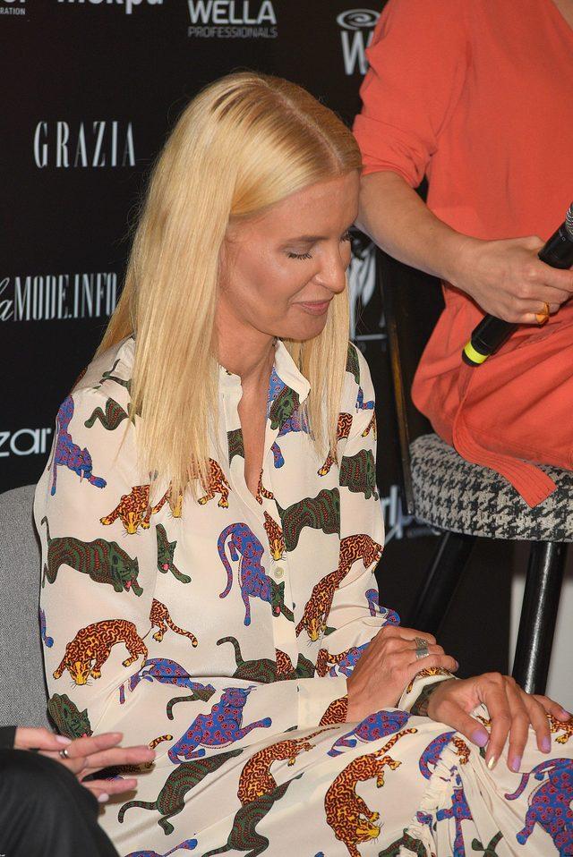 Ale się opaliła! Joanna Horodyńska wróciła z Tanzanii (FOTO)
