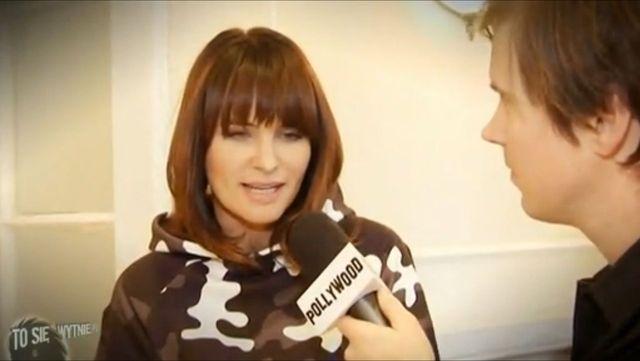 Joanna Horodyńska: Noszę rozmiar 40! (VIDEO)