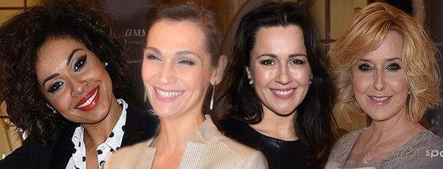 Gwiazdy na Gali Spa Prestige Awards (FOTO)