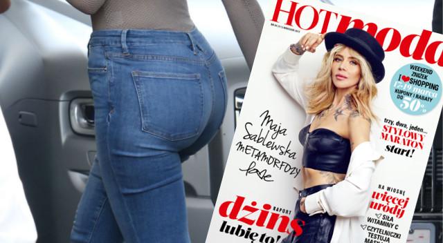 Marzysz o pupie Khloe Kardashian, ale Twój tył pozostawia sporo do życzenia?