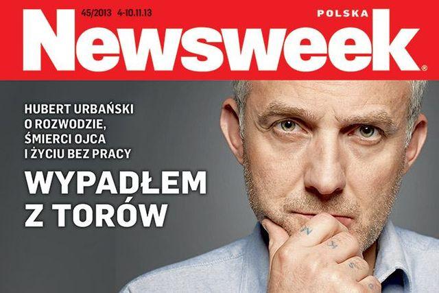 Hubert Urbański Opowiada O Demolce W Swoim życiu Kozaczekpl