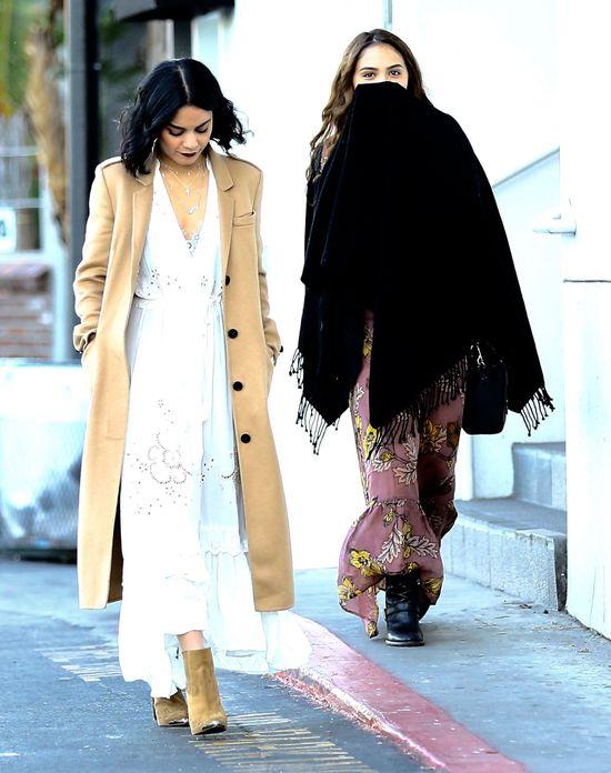 Vanessa i Stella Hudgens lepsze od Olsenek? (FOTO)
