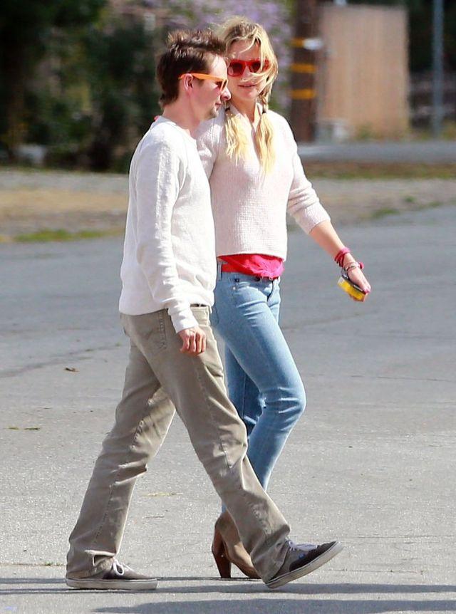 Kate Hudson rozstała się z Mattem Bellamy
