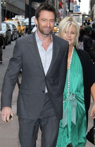 Żona Hugh Jackmana nie zdobyłaby tytułu najseksowniejszej…