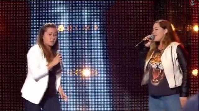 Dziewczyna z niedos�uchem zrobi�a show w The Voice of Poland