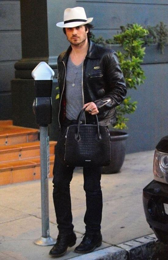 Ian Somerhader oświadczył się Nikki Reed? (FOTO)