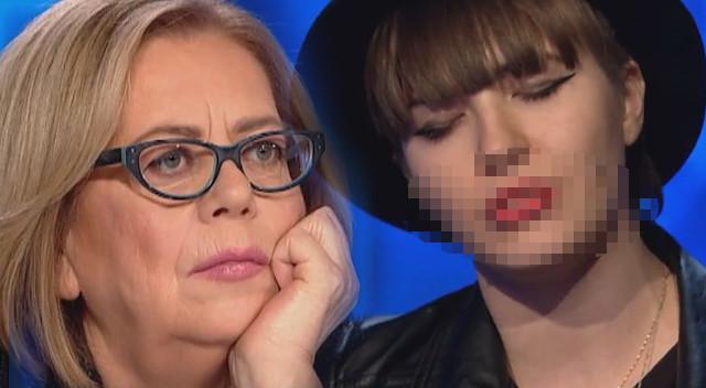 Kiedy Ela zobaczyła ją na castingu, zapytała, czy już wyrzucono ją ze szkoły