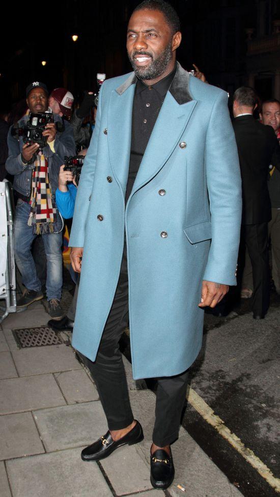 Idris Elba będzie kolejnym Jamesem Bondem?