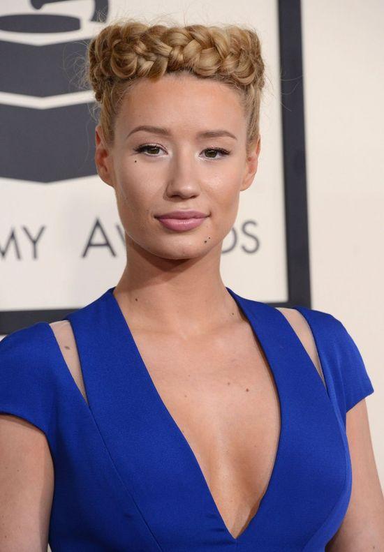 Jej fryzjer zaszalał w tym roku (FOTO)