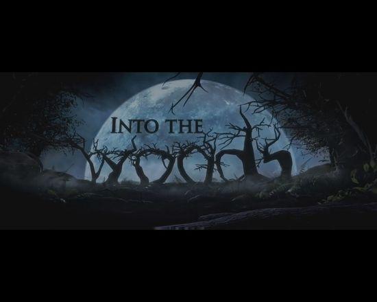 Zobaczcie zwiastun musicalu Disneya Into the Woods [VIDEO]