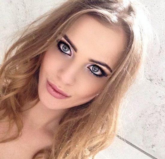 Siostry Mannei - która jest najpiękniejsza? (FOTO)